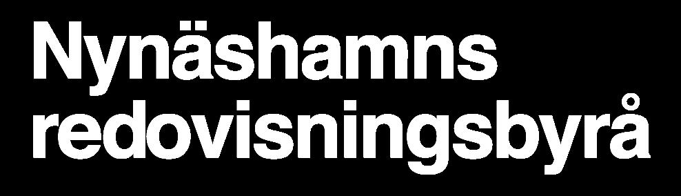Nynäshamns Redovisningsbyrå